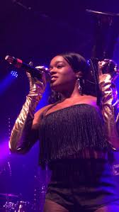 Azealia Banks - Wikipedia