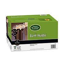 Most of us, however, discard old coffee grounds, but you may want to hold on to them after reading about their many practical uses here. Green Mountain Coffee Dark Magic 80 Ct Reviews 2021