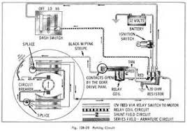 similiar 86 ranger wiper motor keywords wiper motor wiring diagram also ford ignition wiring diagram on 79