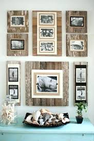 picture frame collage layout wall collage templates