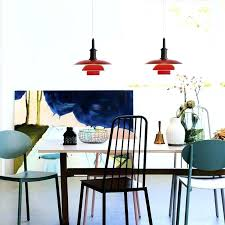 how high to hang chandelier over dining table how high to hang pendant lights over dining