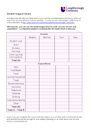Hud Budget Worksheet Worksheets For All | Download And Share ...