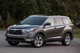 2014 Toyota Highlander: First Drive Photo Gallery - Autoblog