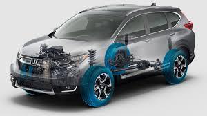 Honda CR-V Research | Wilde Honda Sarasota