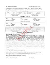 Fake Divorce Decree Prank Papers Com Certificate For Free Studiorcco Magnificent Prank Divorce Papers