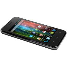 Prestigio MultiPhone 5400 DUO - černý ...