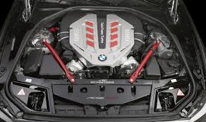 BMW Convertible how much horsepower does a bmw 650i have : 2012 AC Schnitzer BMW 650i Cabriolet ~ BMW