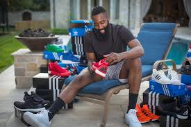 adidas basketball shoes 2016 james harden. early look at james harden\u0027s signature shoe gets mocked online - houston chronicle adidas basketball shoes 2016 harden r