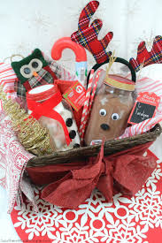 gift basket ideas diy employees homemade for businesses large
