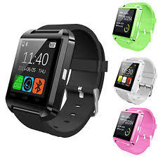 smart watches men women new used bluetooth smart wrist watch phone mate for android ios samsung iphone lg