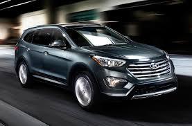 2014 Hyundai Santa Fe - Overview - CarGurus