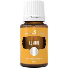 <b>Эфирное масло лимона</b> | <b>Эфирные масла</b> | Young Living ...