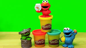Simple Learning To Mix Play Doh Primary Colors Red Blue Yellow