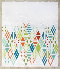 Eidos Quilt Pattern – The Modern Quilt Guild Shop   Modern Quilt ... & Eidos Quilt Pattern – The Modern Quilt Guild Shop Adamdwight.com