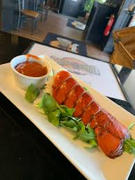 Appetizer Special Chilled Lobster Tail ...