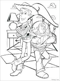 Toy Coloring Pages Toys Coloring Pages Preschool Dinosaur Toy Story