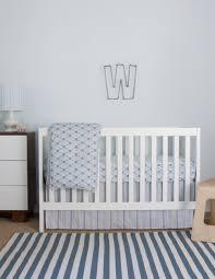 classic blue cane trellis boy bedding nautical baby boy crib bedding blue