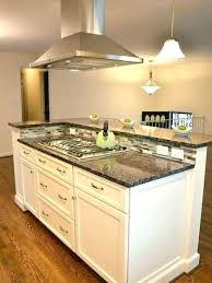 kitchen islands with range kitchen with stove in island kitchen island range ideas kitchen with stove