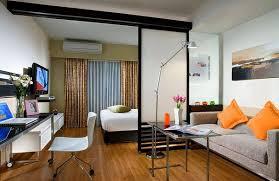 Unique Bedroom Living Room 24