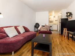 New York 1 Bedroom apartment - living room (NY-16634) photo 1 of ...