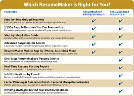 ResumeMaker Ultimate 6. View larger.