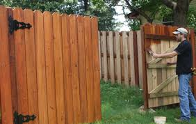 Modren Wood Fence Gate Plans Side Note Design In Inspiration Decorating