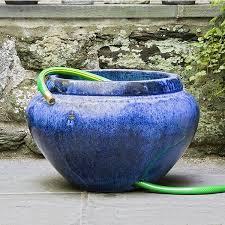 garden hose pots. bold idea garden hose pot outdoor pots g