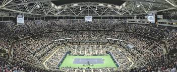 Arthur Ashe Stadium Seat Map And Venue Information Stadium