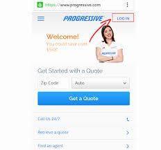 Progressive Retrieve Quote Amazing Progressive Retrieve Quote Elegant Progressive Rv Insurance Login