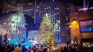 Nyc Tree Lighting 2015 Christmas In Nyc Rockefeller Tree Lighting Verity Is The