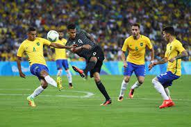 ريو 2016 .. البرازيل تهزم ألمانيا وتحرز الذهبية الأولمبية لأول مرة في  تاريخها - سبورت 360