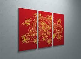 chinese wall art arts scroll painting inside chinese wall art