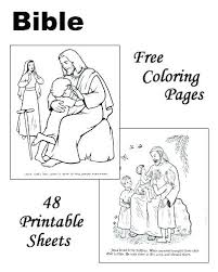 Free Easter Coloring Pages For Sunday School Coloring Pages For