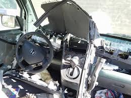 Image result for dog destroys inside of truck