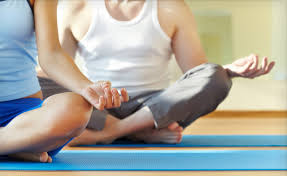 39 for 10 hot yoga cles in mississauga a 150 value