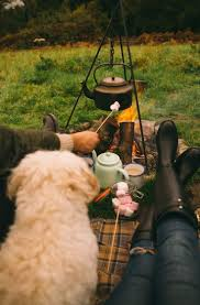 outdoor camping. Beautiful Outdoor Time To Think About A Relaxing Camping Getaway For Outdoor Camping G