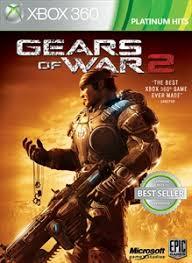 Gears of War RGH Xbox 360 Español Castellano Mega +DLC Xbox Ps3 Pc Xbox360 Wii Nintendo Mac Linux