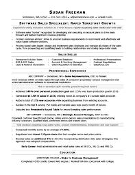 Sample Salesperson Resume Salesman Cv Template Salesperson Resume Sales Representative Word