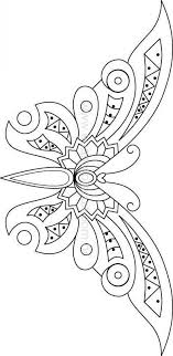 Small Picture 242 best Mosaic Patterns images on Pinterest Drawings Mandalas