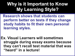 visual learning essay screenshot koreshwork screenshot koreshwork · essay visual learning style
