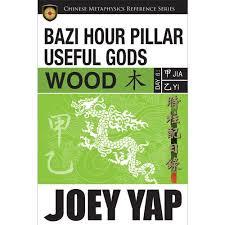 How Long To Read Bazi Hour Pillar Useful Gods Wood