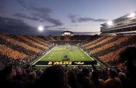 Well Strung Live Kinnick Stadium At Kinnick Stadium Iowa
