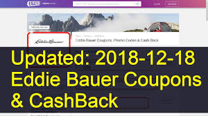 ed bauer promo codes 26 1 5 cash back now updated 2018 12 18