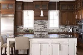 2 tone cabinets