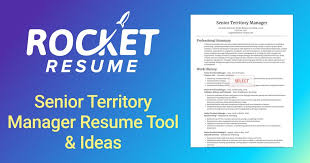 As of may 2010, the average sales manager salary was $114,100 in the united states, according to the bureau of labor statistics. Senior Territory Manager Resume Tool Ideas Rocket Resume