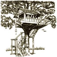 TreeHouses Book You Can Actually Build