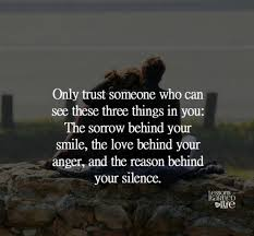 Quotes About Love And Trust Interesting Top 48 Quotes On Trust And Trust Issues