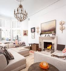 well known glasgow based interior designer catherine henderson made an incredible job of her own house in the south side of glasgow which full of