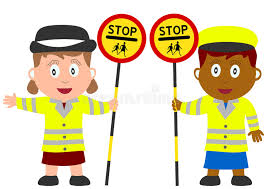 Image result for school crossing cartoon images