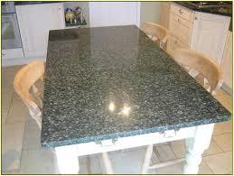 Kitchen Table Granite Granite Kitchen Table And Chairs Home Design Ideas